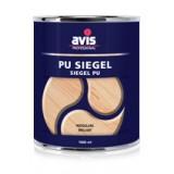 Avis PU-Siegel Mat   1 ltr. voor €24,30   Online bestellen bij Verfjob.nl