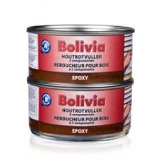 BOLIVIA 2K Epoxy Houtrotvuller | Snel plamuur, krimpt niet, fijne afwerking | Verfjob.nl