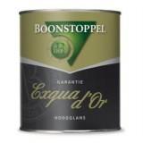 Boonstoppel Garantie Exqua d-Or Hoogglans