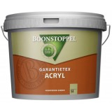 Boonstoppel Garantietex Acryl (Actie)