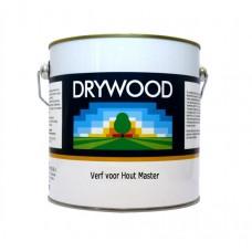 DRYWOOD Verf voor Hout is een duurzame, watergedragen systeemverf