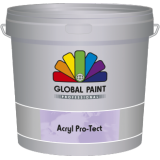 Global Acryl Pro-Tect - muurverf