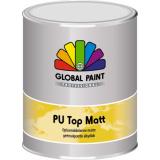 Global PU Top Matt