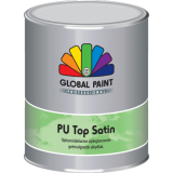 Global PU Top Satin