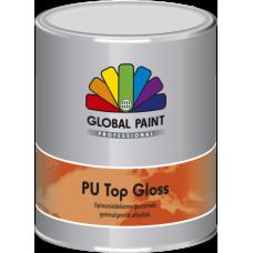 Global PU Top Gloss