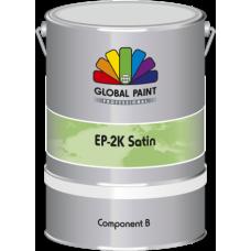 2-componenten epoxy vloer- en wandcoating voor binnen