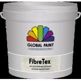 Global FibreTex - muurverf