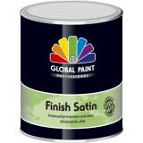 Global Finish Satin
