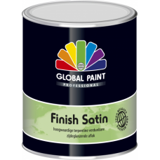 Global Finish Satin