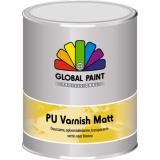 Global PU Varnish Matt