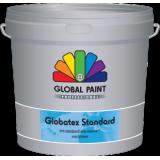 Global Globatex Standaard - muurverf