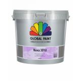 Global Nova 3010 - muurverf