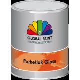 Global Parketlak Gloss