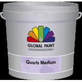 Global Quarts Medium - structuurverf