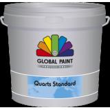 Global Quarts Standard - structuurverf