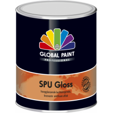 Global SPU Gloss