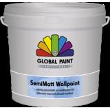 Global SemiMatt Wallpaint