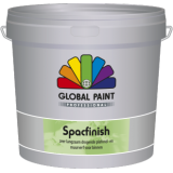 Global Spacfinish - plafondverf