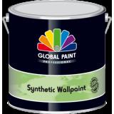 Global Synthetic Wallpaint - isolerend muurverf