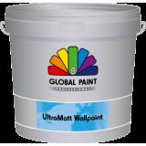 Global UltraMatt Wallpaint - muurverf