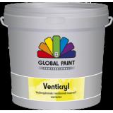 Global Venticryl - muurverf