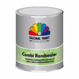 Global Combi Randsealer - kopse kant verf