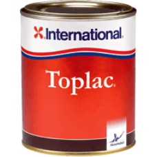 International toplac - 1-component hoogglans lakverf