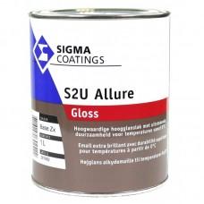 Sigma S2U Allure Gloss - Hoogwaardig lakverf