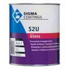 Sigma S2U Gloss - Hoogwaardige lakverf