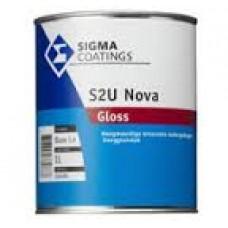 Sigma S2U Nova Gloss Verf