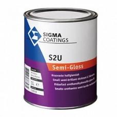 Sigma S2U Semi-Gloss | Gratis kleuren en kleuren advies | Verfjob.nl