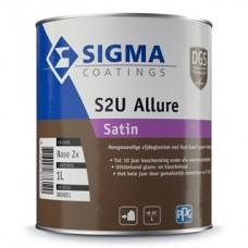 Sigma S2U Allure Satin-lakverf voor buiten