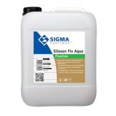 Sigma Siloxan Fix Aqua-Watergedragen voorstrijkmiddel voor zuigende ondergronden
